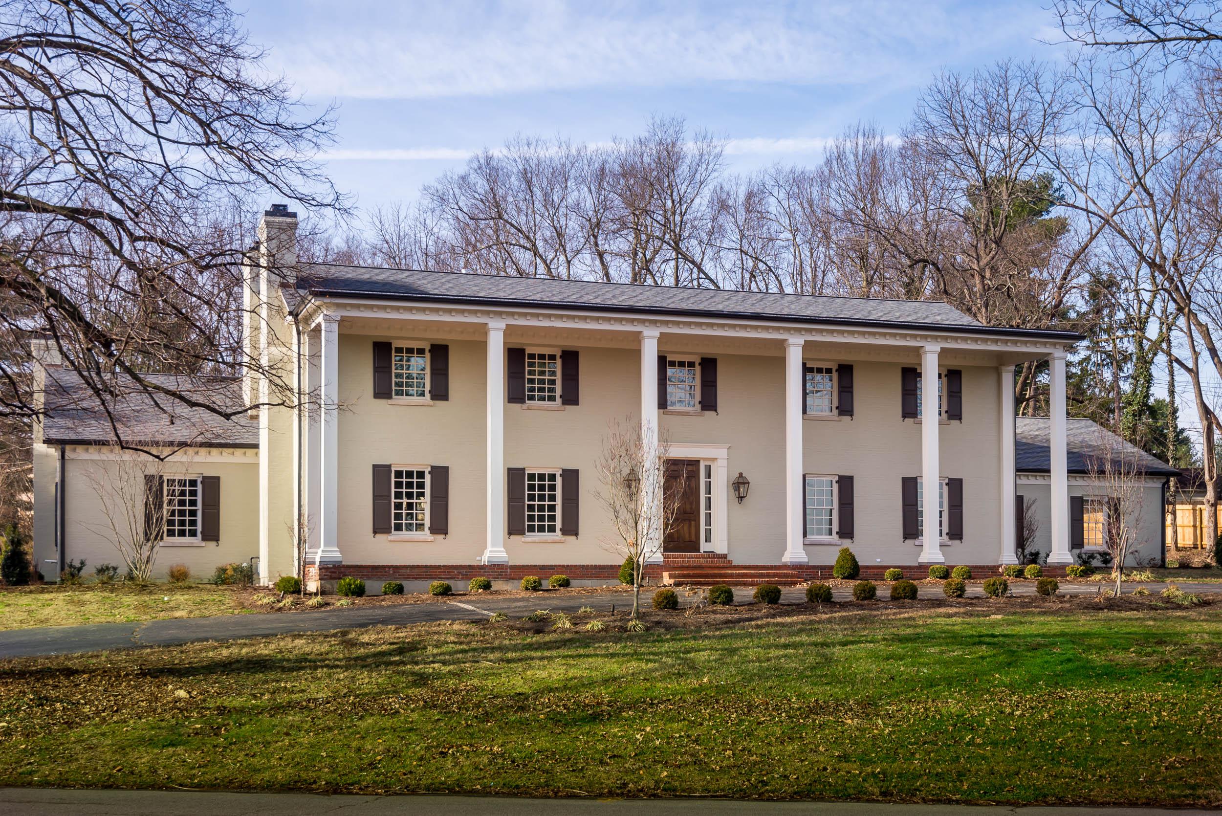 一戸建て のために 売買 アット 820 Brookhill Drive Lexington, ケンタッキー, 40502 アメリカ合衆国