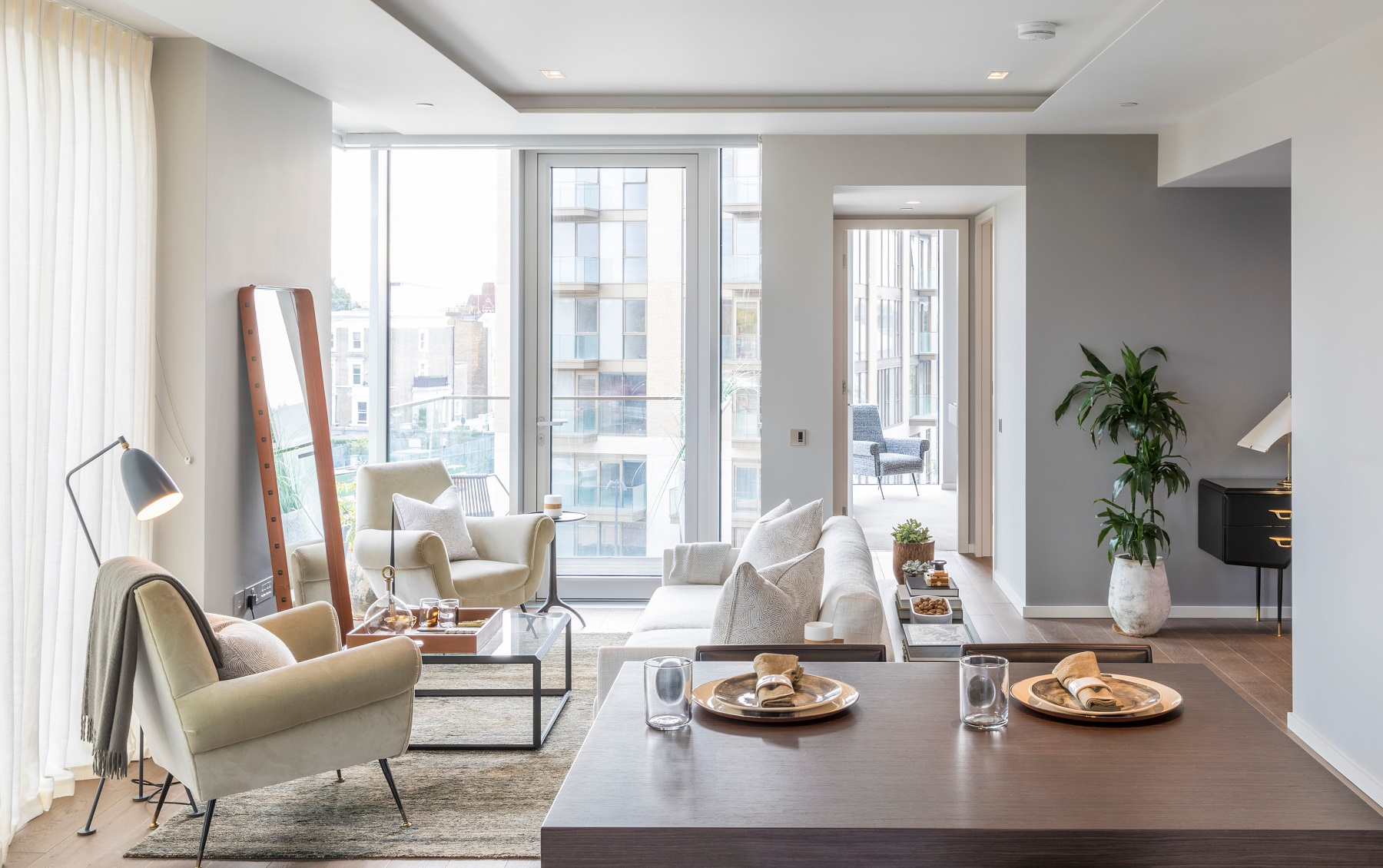 Apartment for Sale at Lillie Square London, England United Kingdom