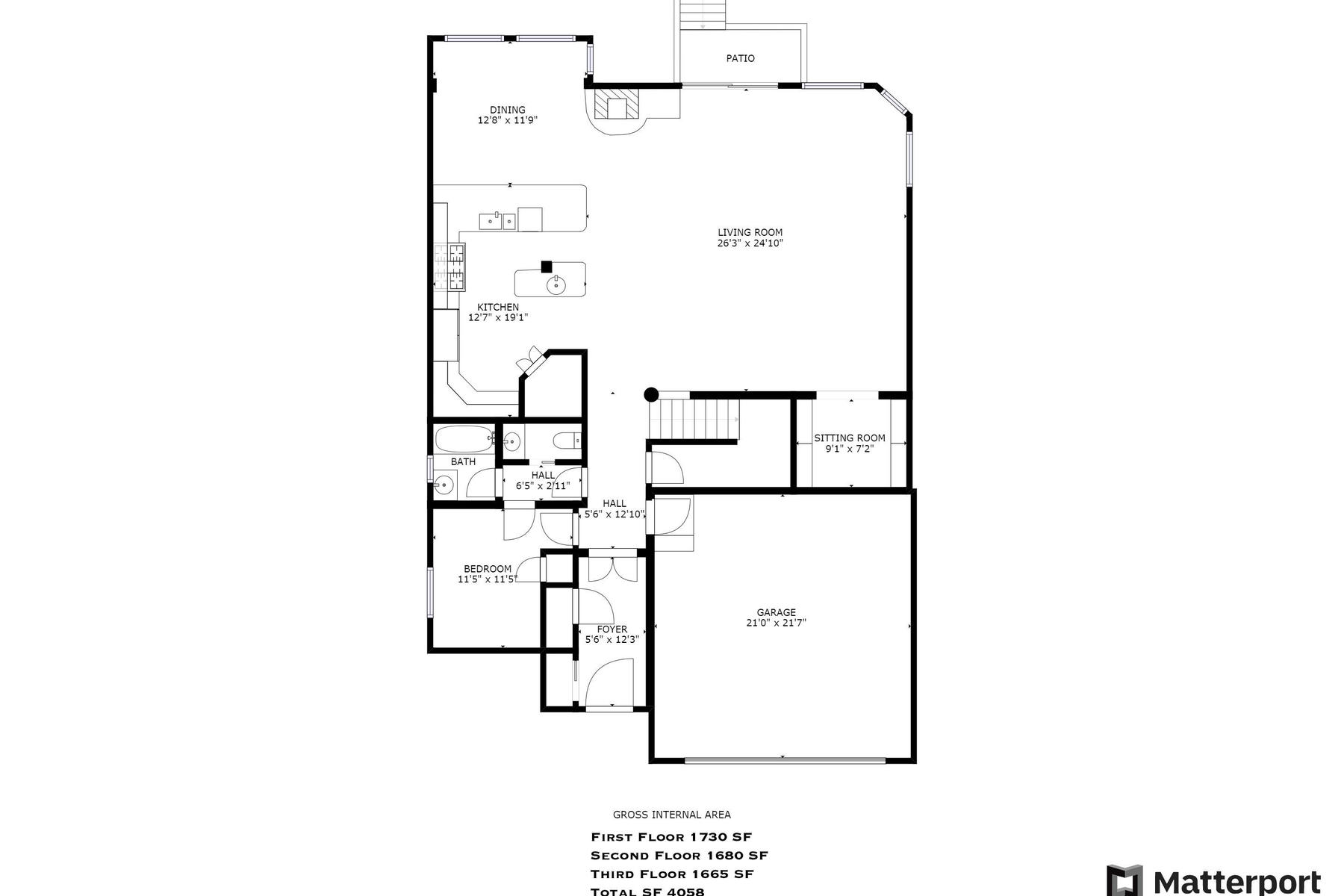 Single Family Homes for Active at Donner Lake Eagle House 15849 Lakeside Landing Road Truckee, California 96161 United States