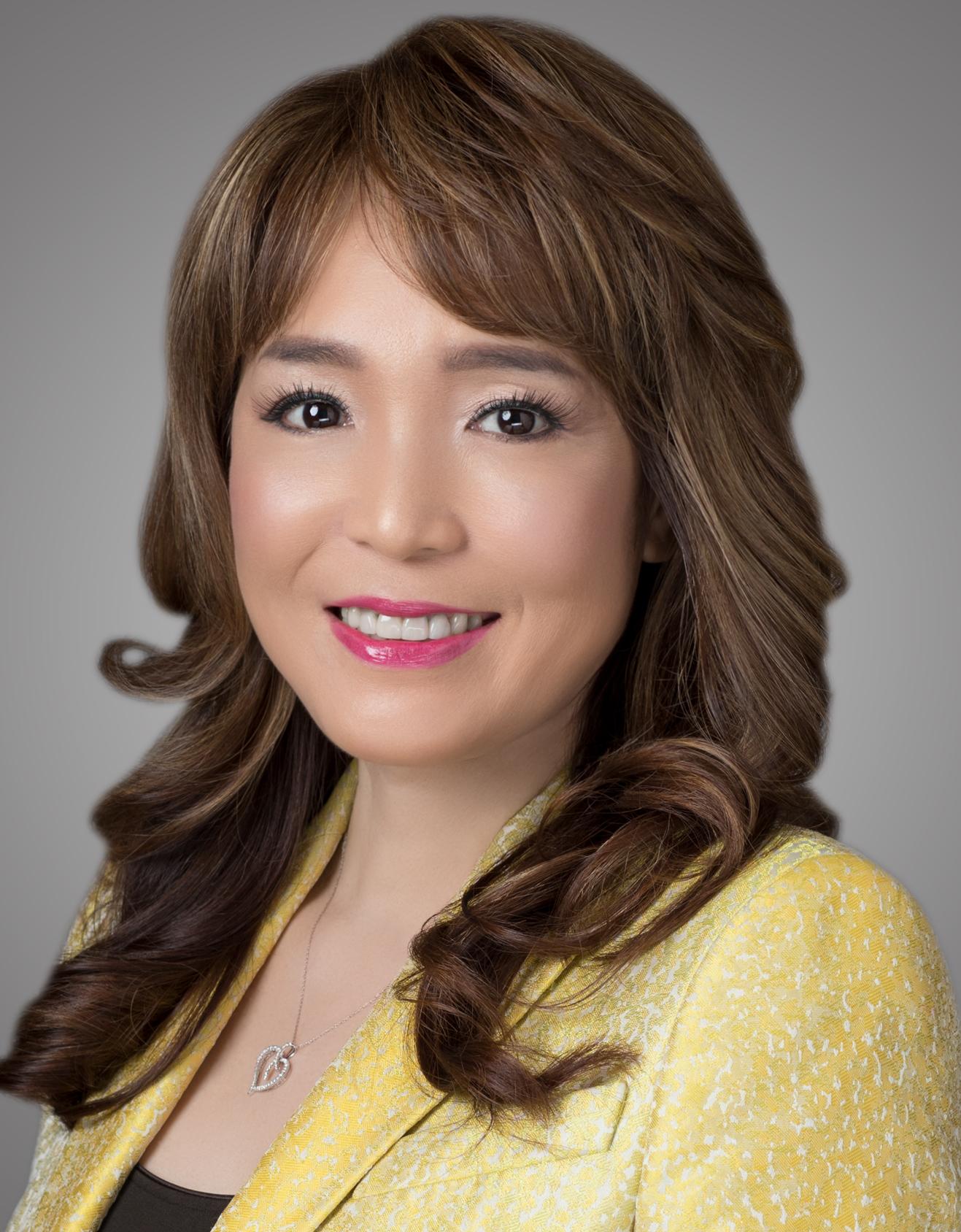 Esther H Park
