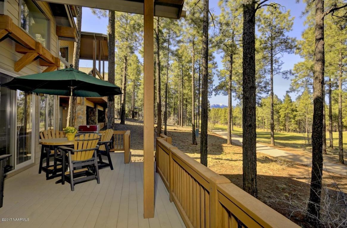 Villa per Vendita alle ore Beautiful Flagstaff Home 4220 Lariat Loop Loop Flagstaff, Arizona, 86005 Stati Uniti