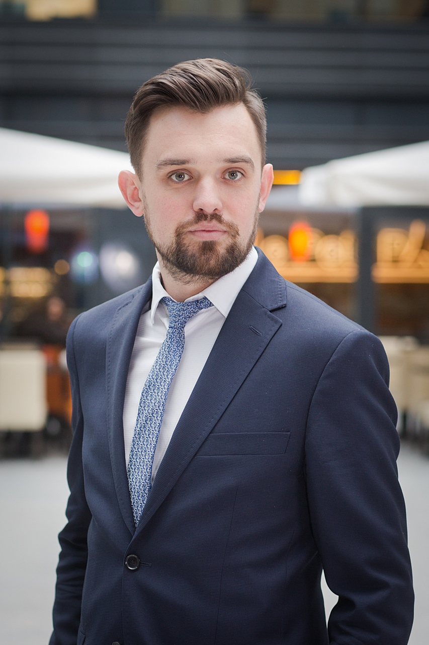 Grzegorz Palczewski