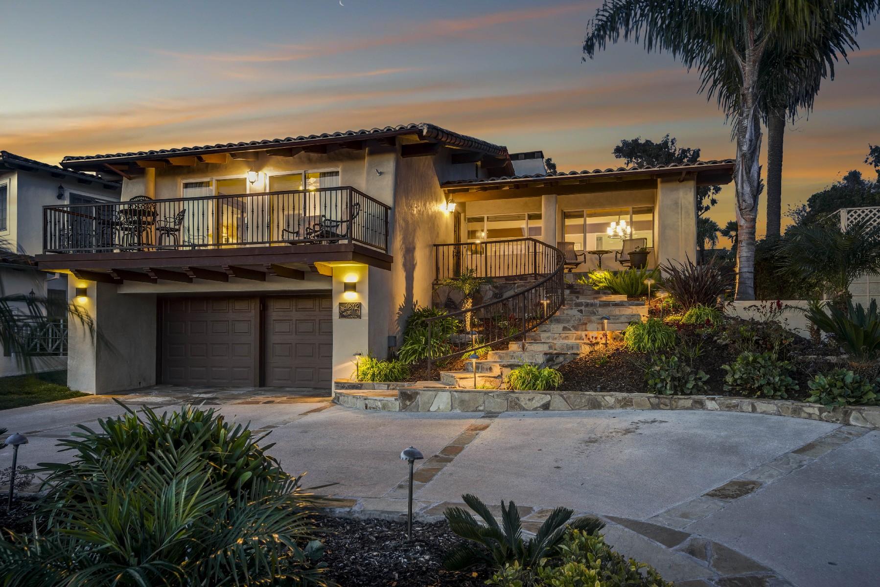 sales property at 1812 Dalton Rd, Palos Verdes Estates 90274