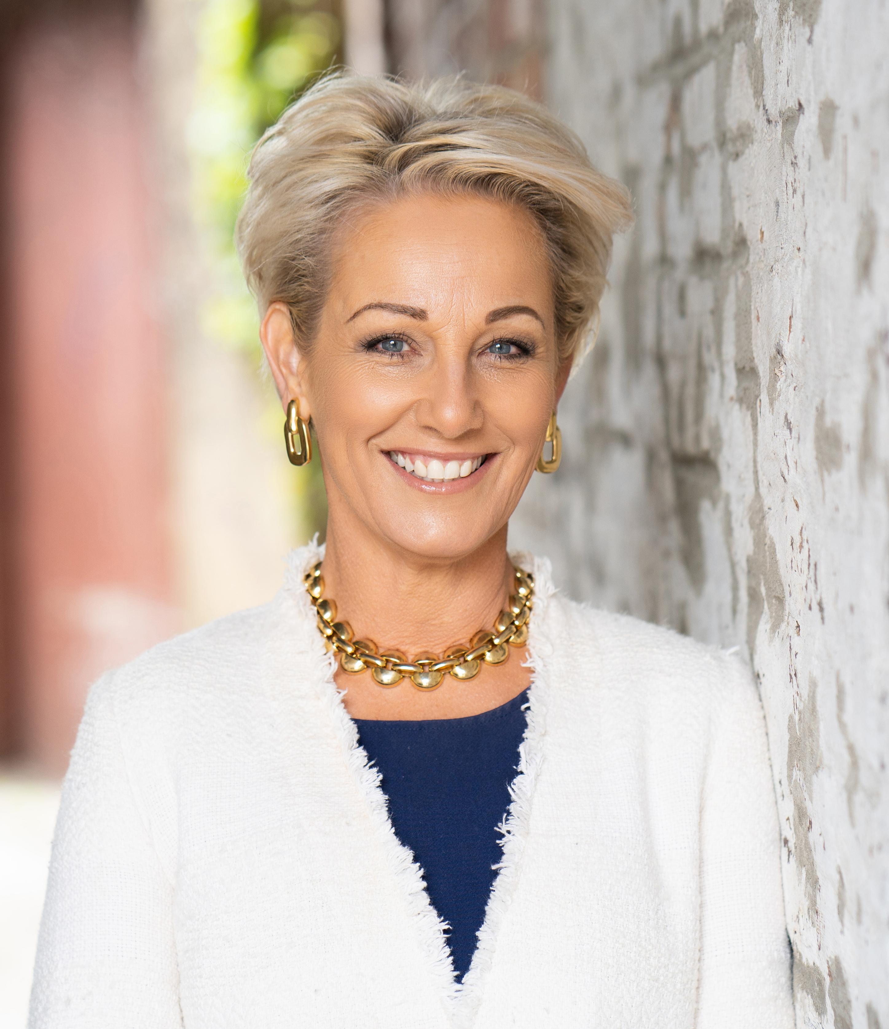 Christine Woodrow
