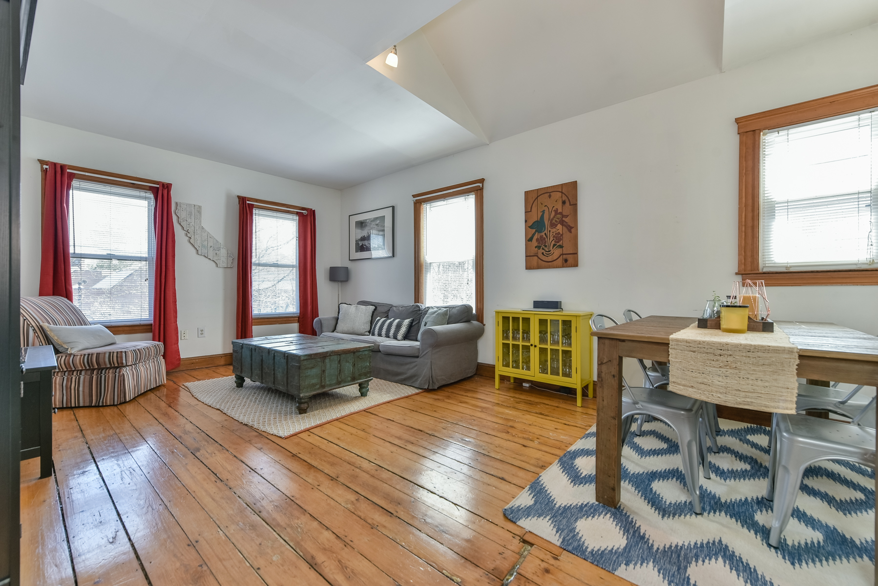 Condominium for Sale at 181 Lamartine St 2, Boston 181 Lamartine St #2 Boston, Massachusetts, 02130 United States