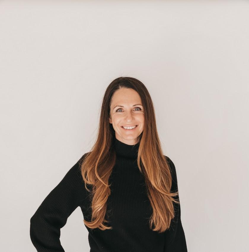 Michelle Lamoureux