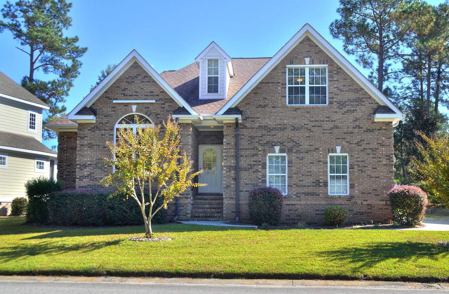 Single Family Home for Sale at Winding River 1508 Turnberry Lane SE Bolivia, North Carolina, 28422 United States