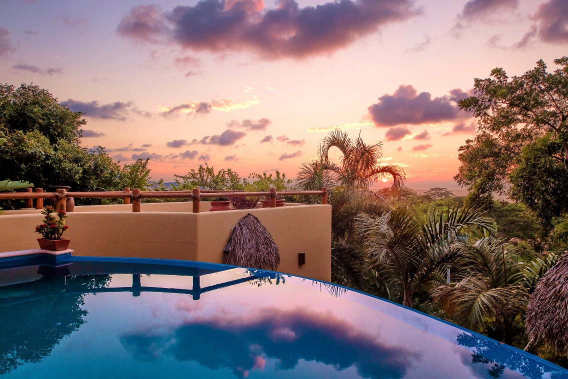 Additional photo for property listing at Casa Sweet Water, San Pancho Nayarit Calle Africa 556 San Francisco, Other Areas In Mexico 63729 Mexico