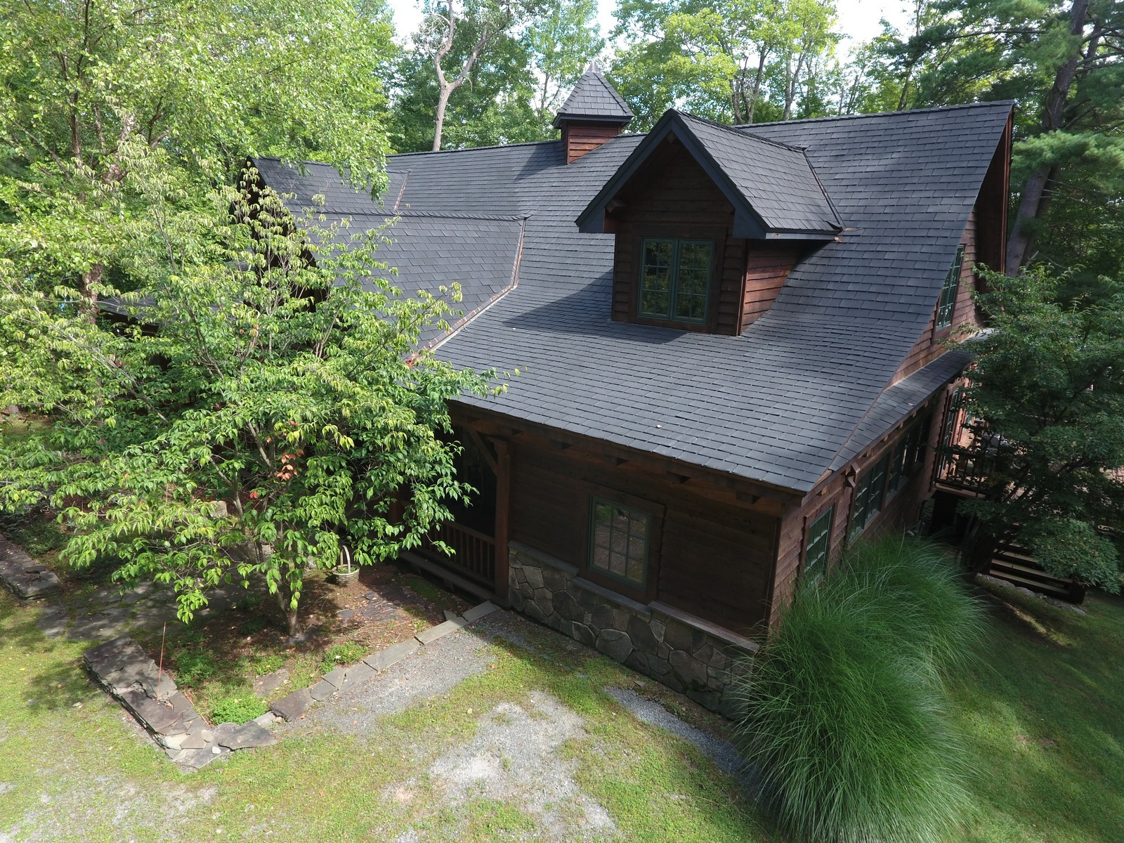 Additional photo for property listing at Waters Edge at The Chapin Estate 105 Homestead Trail White Lake, Нью-Йорк 12786 Соединенные Штаты