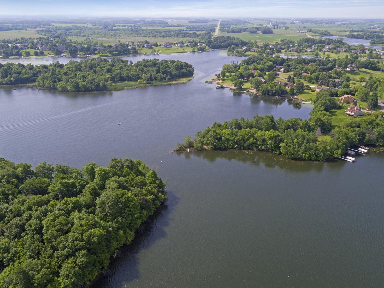 Private Island for Sale at 14385 Highland Drive 14385 Highland Drive Shakopee, Minnesota 55379 United States