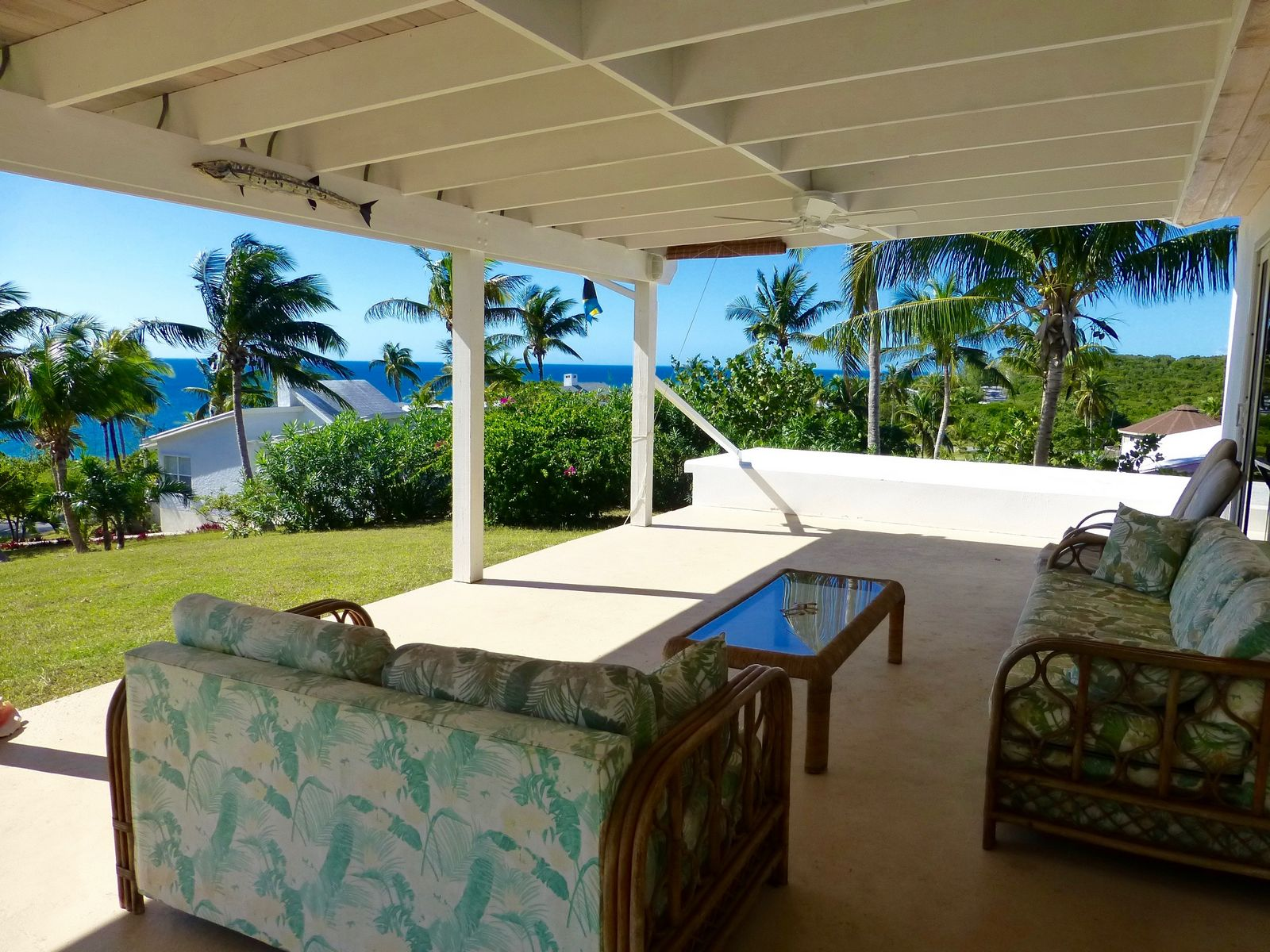 Additional photo for property listing at Screen Saver Oleander Gardens, Gregory Town, Eleuthera Bahamas