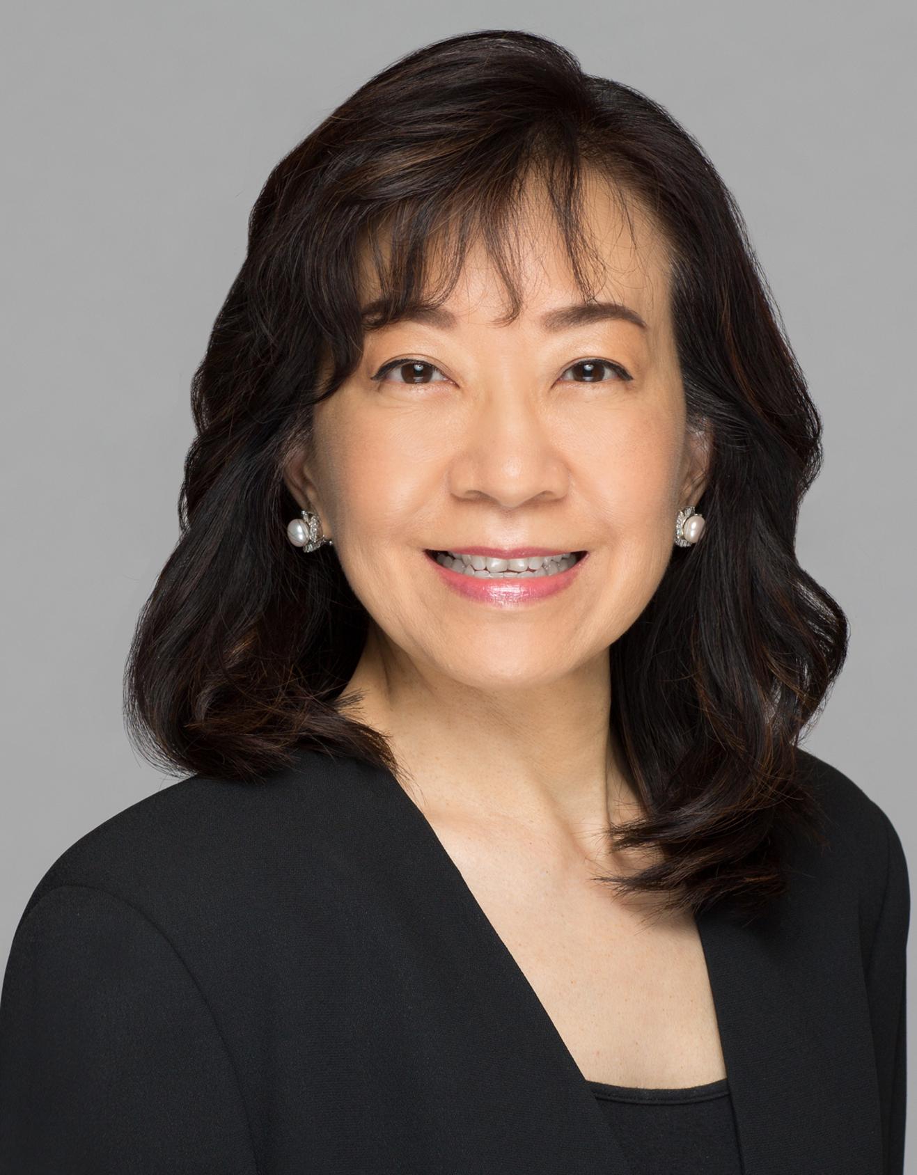 Jenny M. Chen
