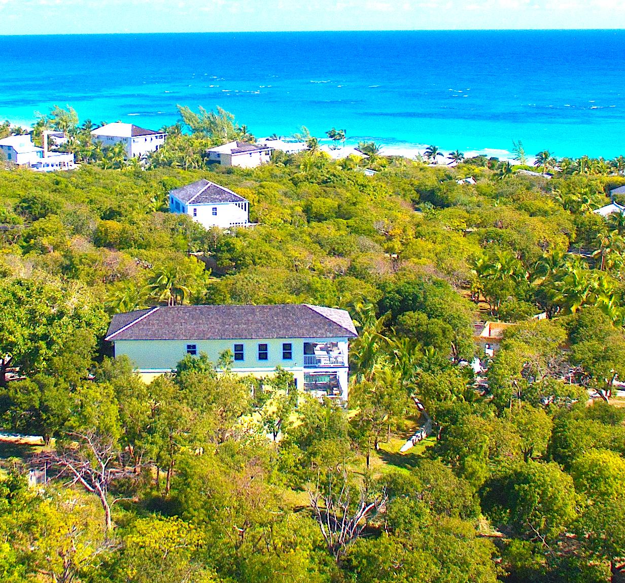Einfamilienhaus für Verkauf beim Banyan Tree Estate at Pink Sands Harbour Island, Eleuthera Bahamas