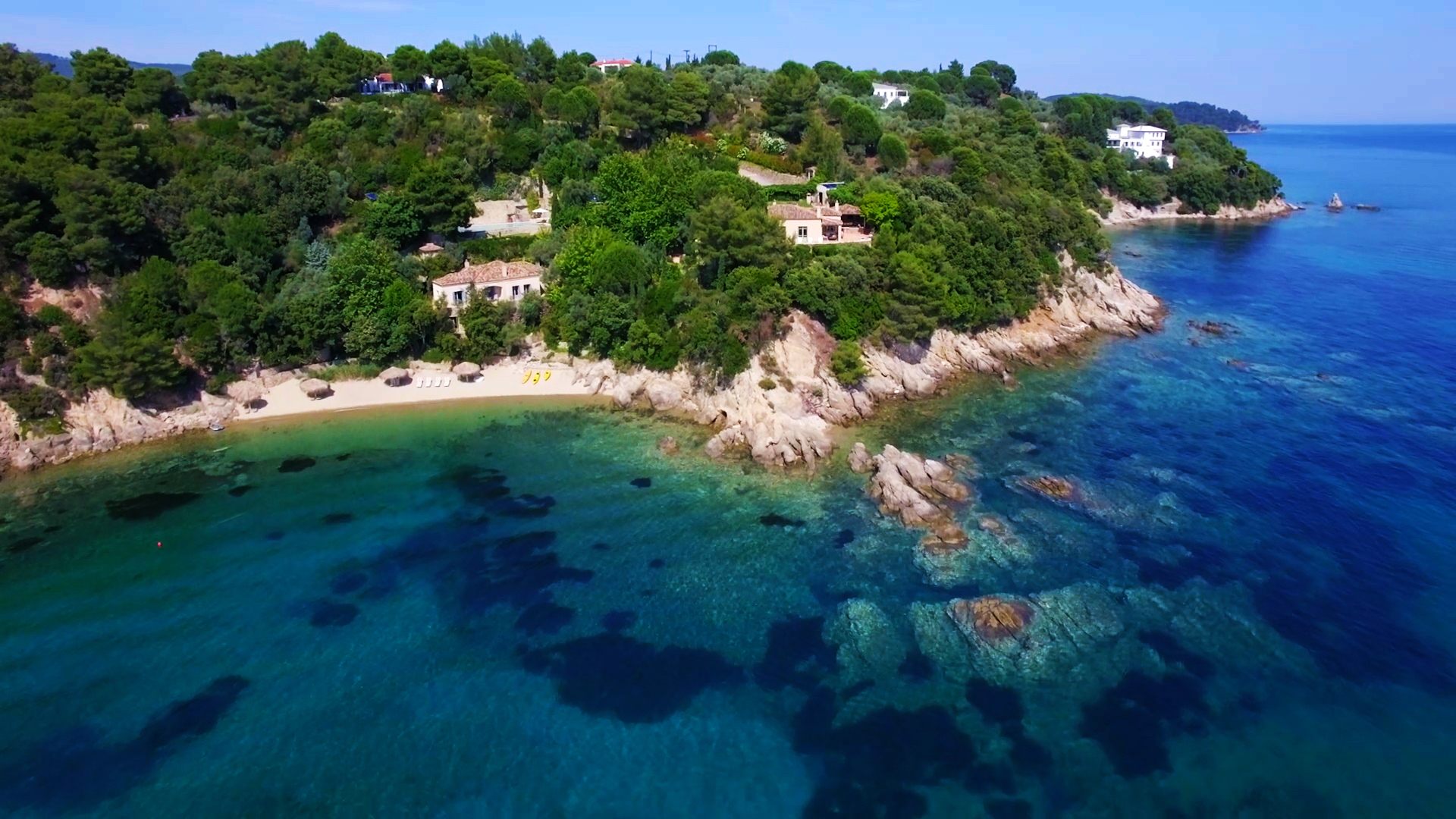 Property For Sale Skiathos