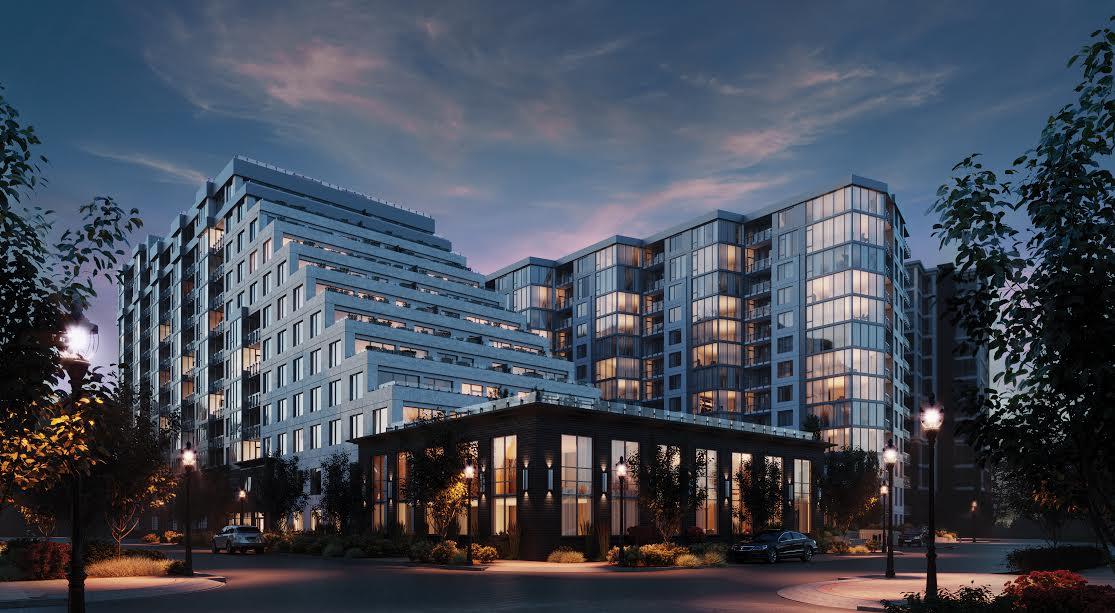 Condominio por un Venta en Nine On The Hudson 9 Avenue At Port Imperial #314 West New York, Nueva Jersey 07093 Estados Unidos
