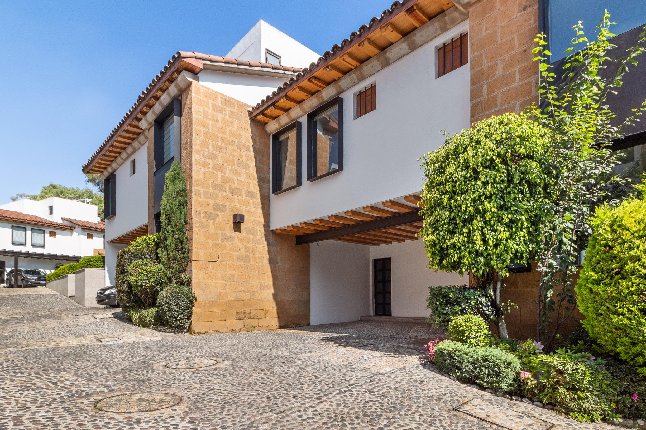 Casa el Molino, Cuajimalpa