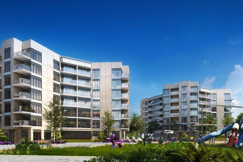 Apartment for Sale at Contemporary Living at MAG 5 Boulevard Dubai South City MAG 5 Dubai, Dubai 00000 United Arab Emirates