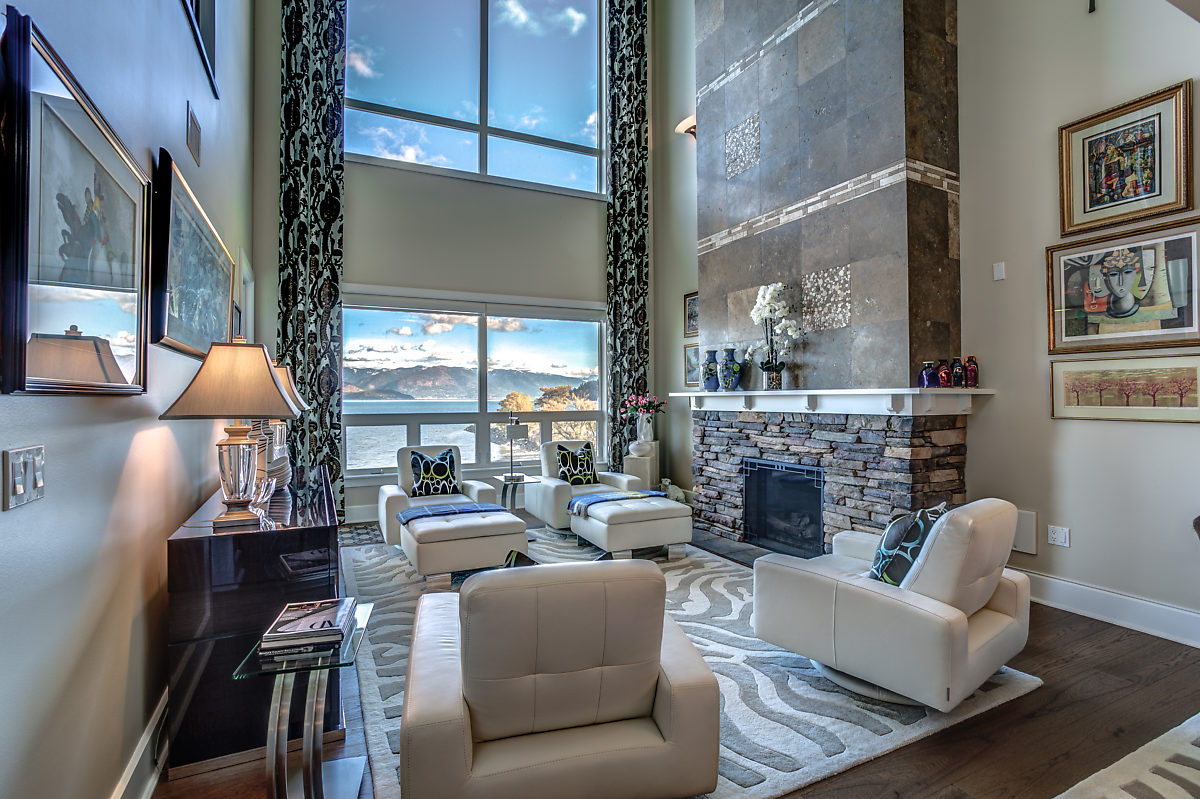 Condominium for Sale at Penthouse at The Seasons 402 Sandpoint Avenue #323 Sandpoint, Idaho 83864 United States