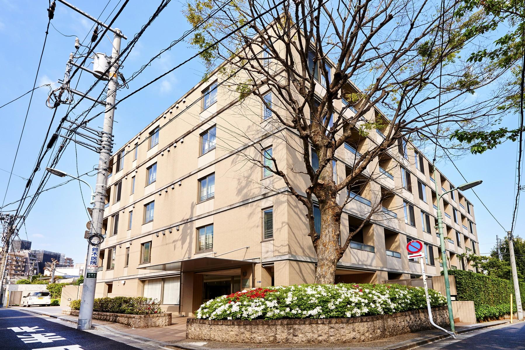 Propriedade à venda Minato-Ku