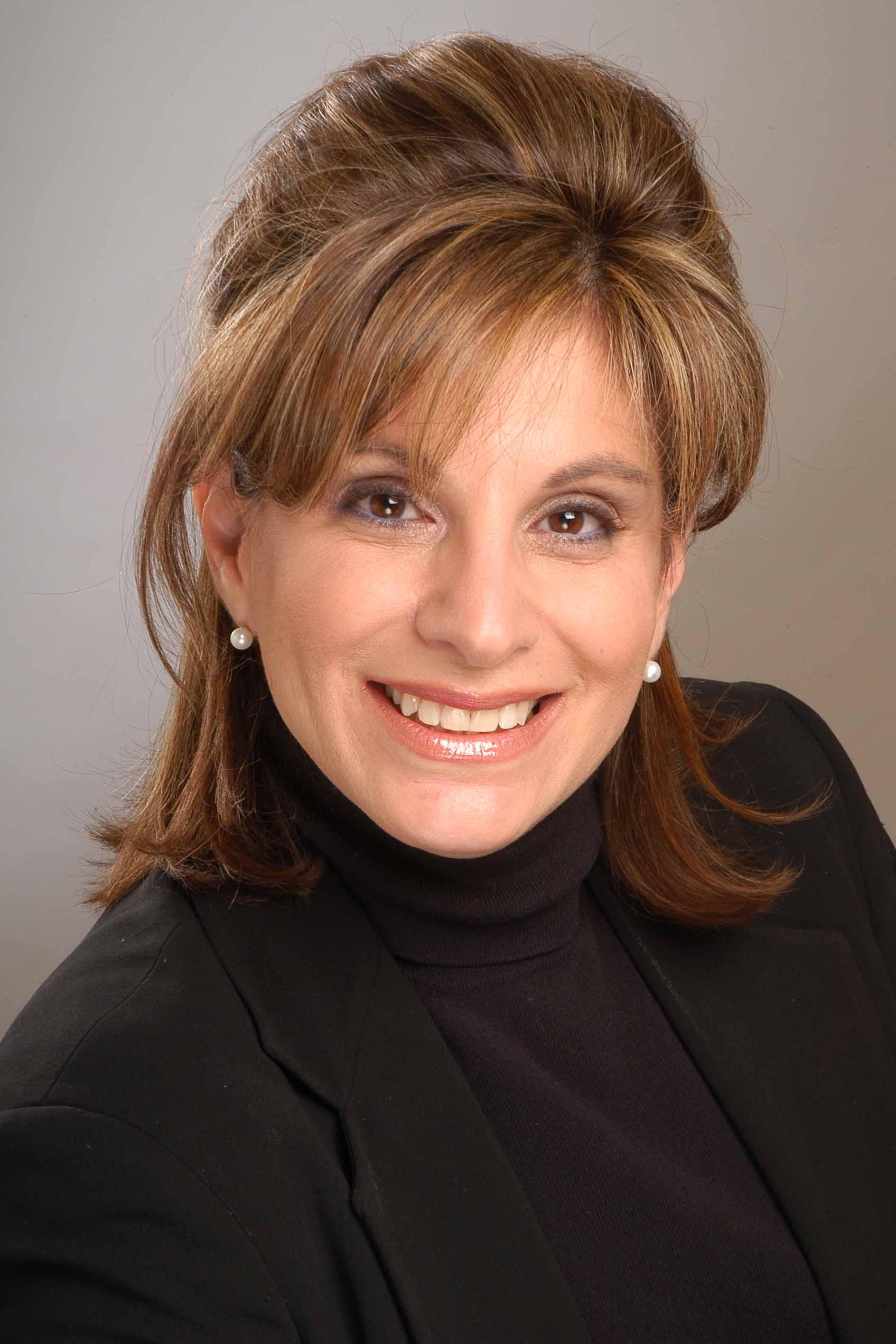 Sharon Hayman