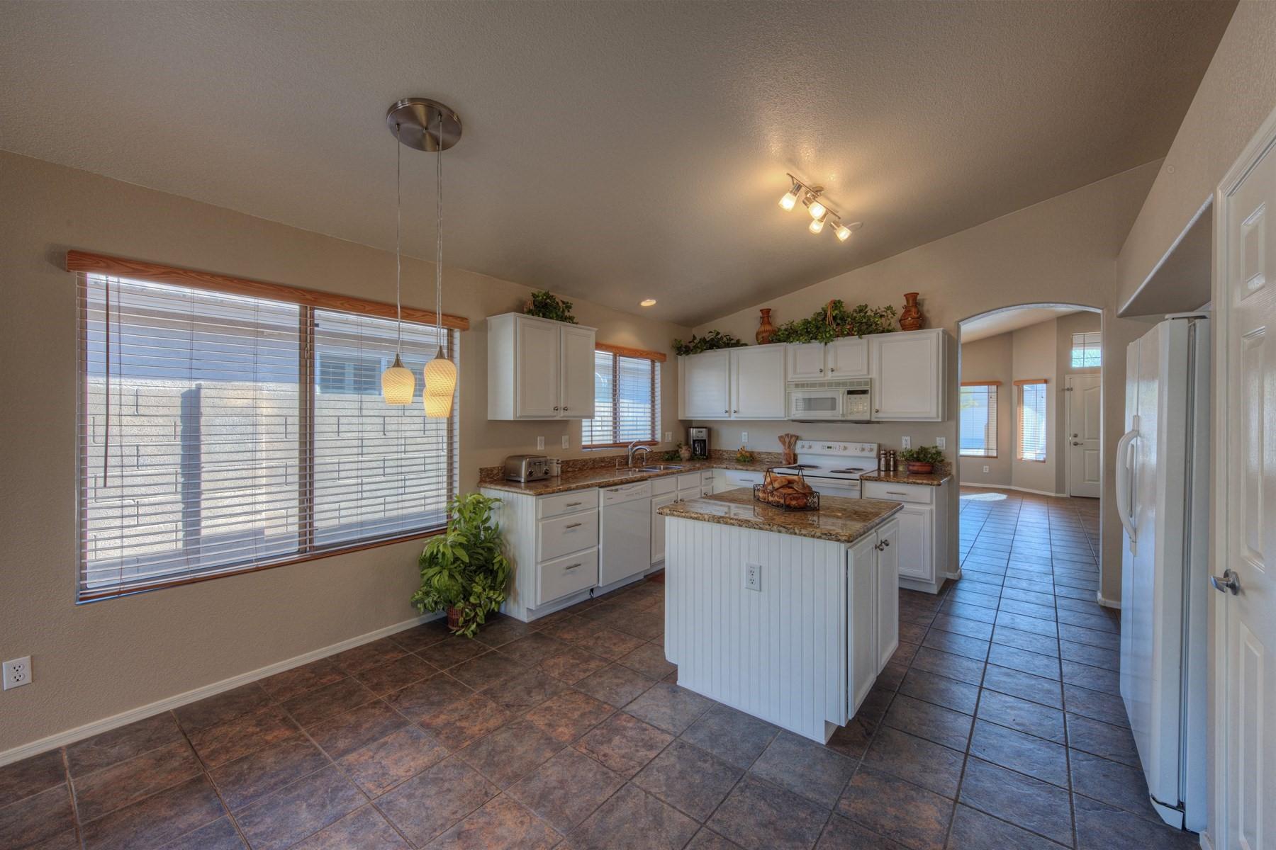 一戸建て のために 売買 アット Meticulously maintained home in the desirable Tatum Highlands 4322 E Tether Trl Phoenix, アリゾナ, 85050 アメリカ合衆国