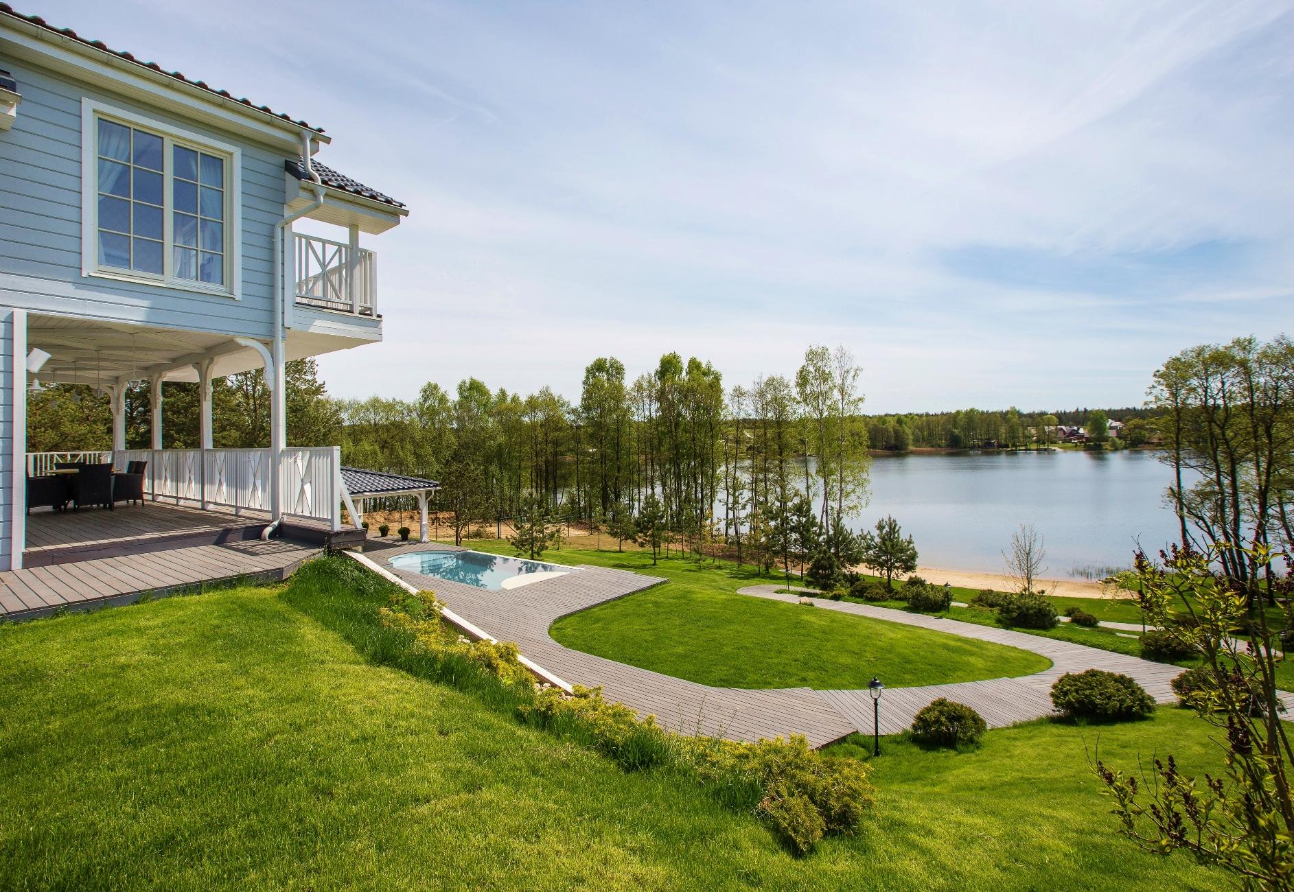 Immobilie zu verkaufen Other Cities In Lithuania