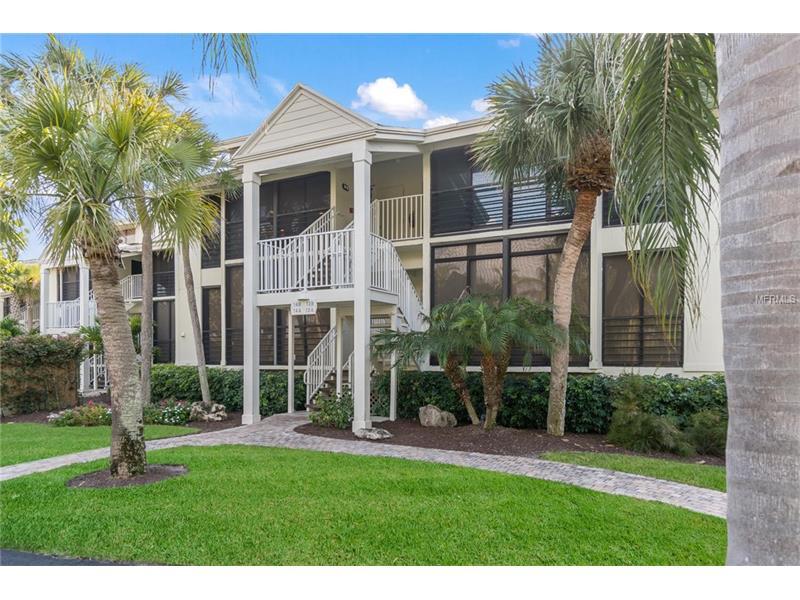 Appartement en copropriété pour l Vente à 5000 Gasparilla Rd 14B 5000 Gasparilla Road 14B Boca Grande, Florida, 33921 États-Unis