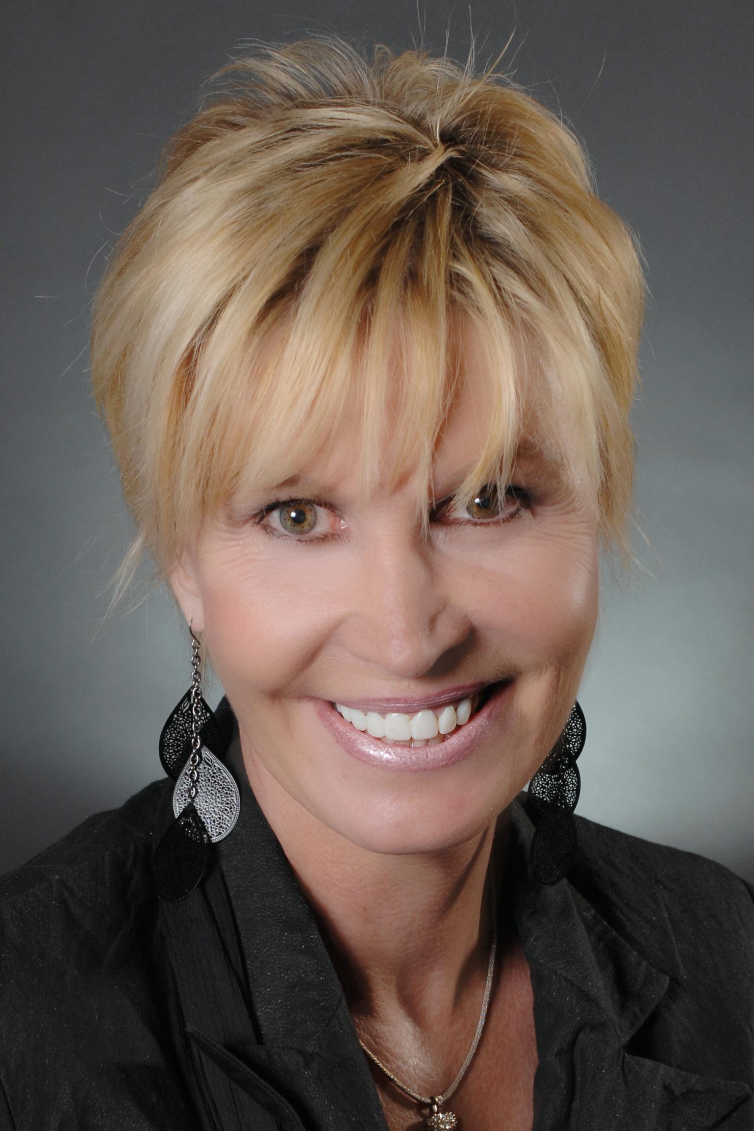 Caroline Wagner