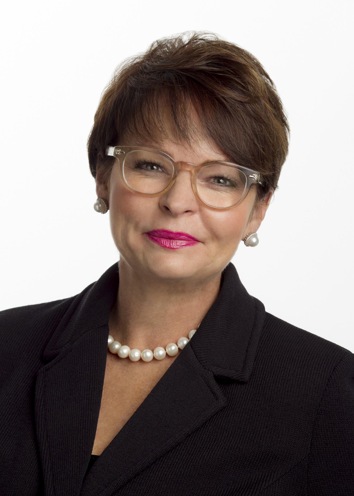 Kathleen Droste