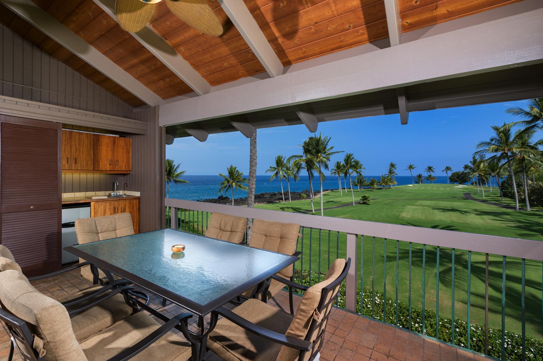 Townhouse for Sale at Kanaloa 78-261 Manukai St Kailua-Kona, Hawaii 96740 United States