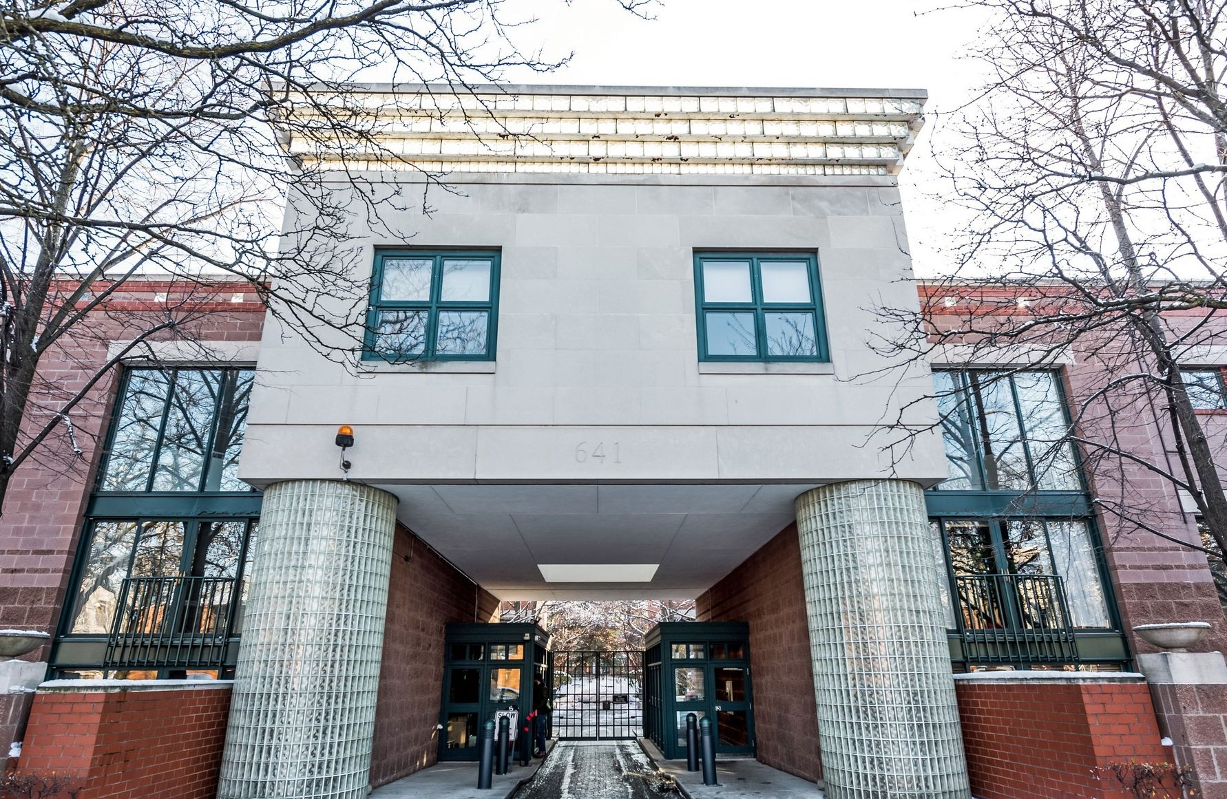 Moradia em banda para Venda às Luxury Four Bedroom Townhome 641 W Willow Street Unit 138 Lincoln Park, Chicago, Illinois, 60614 Estados Unidos