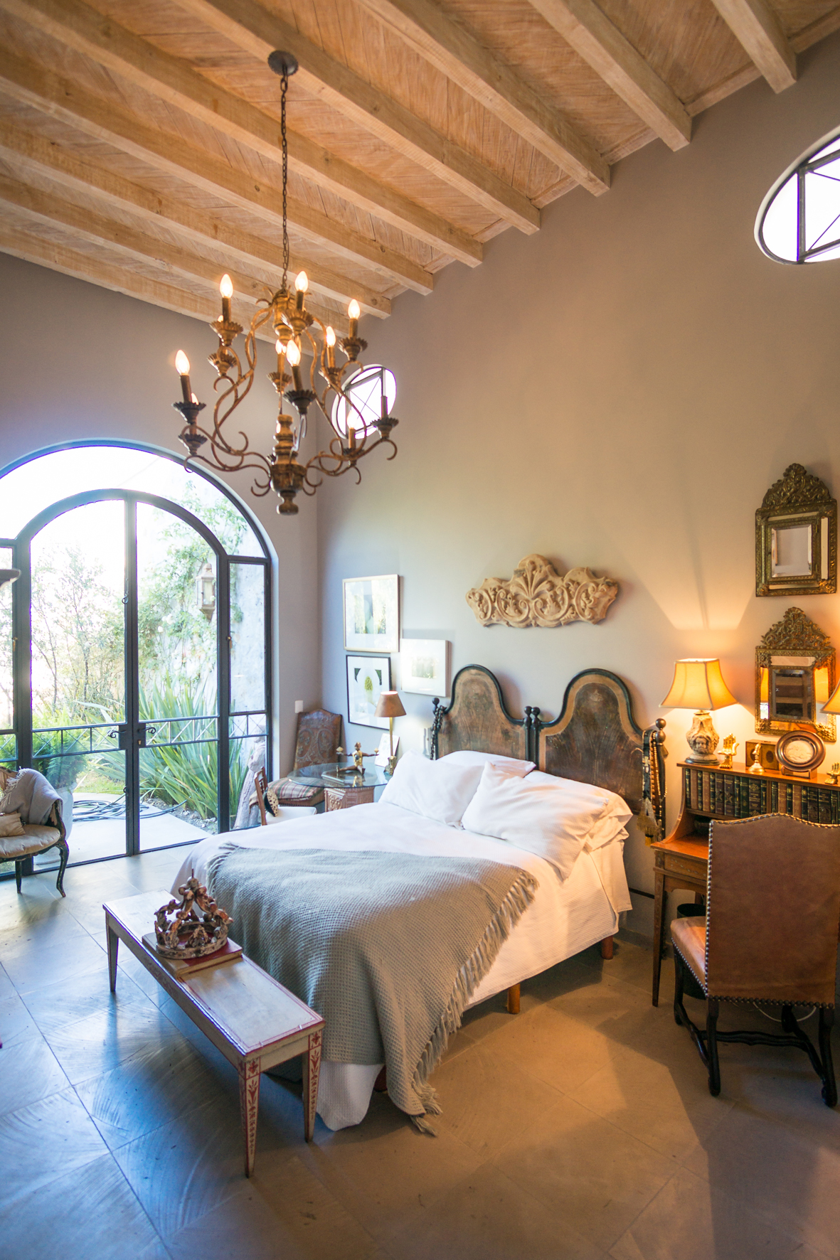 Additional photo for property listing at CASA DE LUZ Ojo De Agua, San Miguel De Allende, Guanajuato México