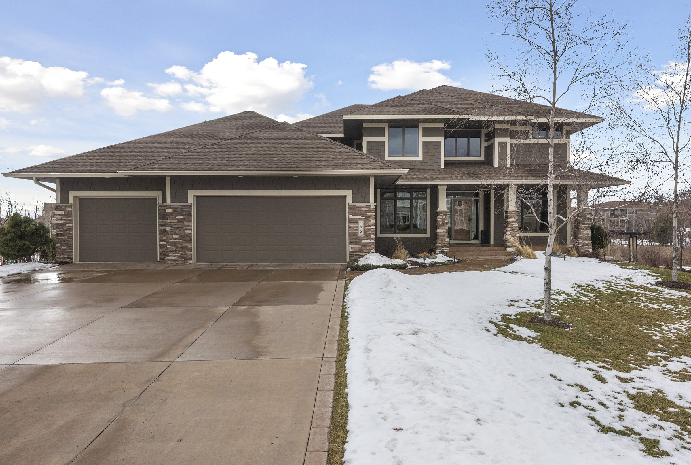 Single Family Home for Sale at 175 Meadowview Lane Medina, Minnesota, 55340 United States