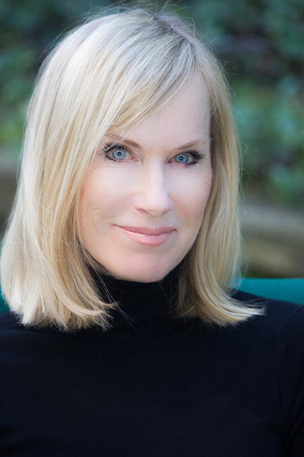 Kay Fields