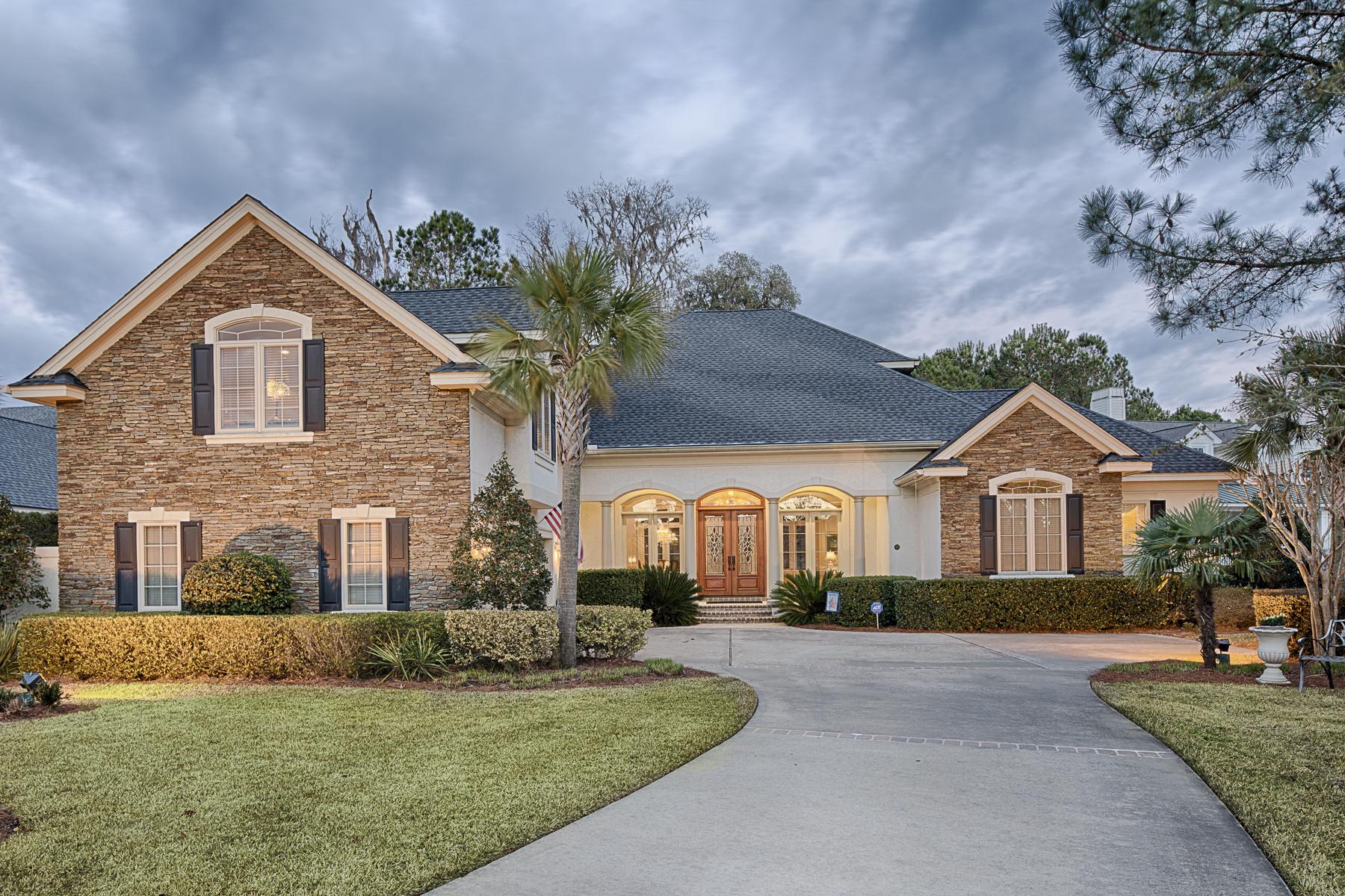 Casa para uma família para Venda às 83 Farnsleigh Avenue Hampton Hall, Bluffton, Carolina Do Sul, 29910 Estados Unidos