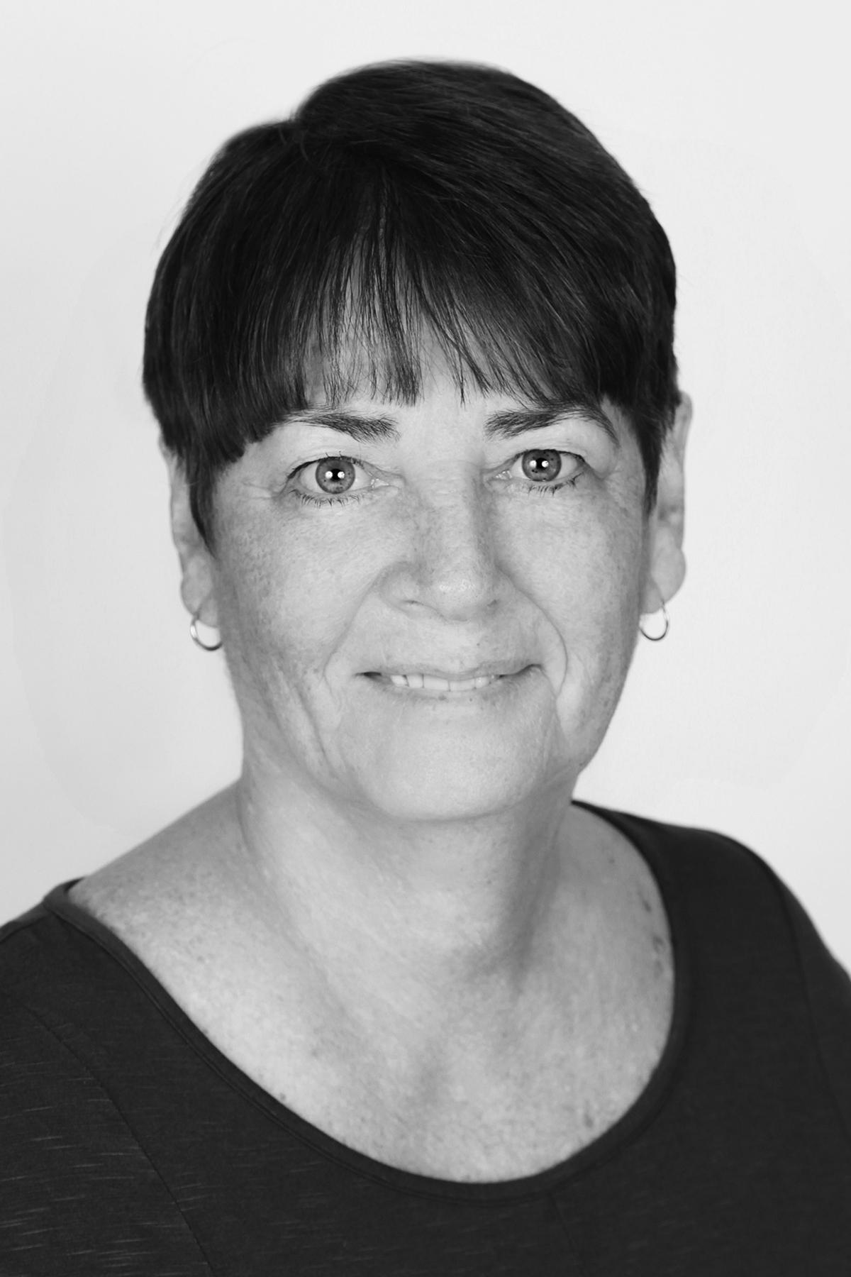 Bonnie Eick