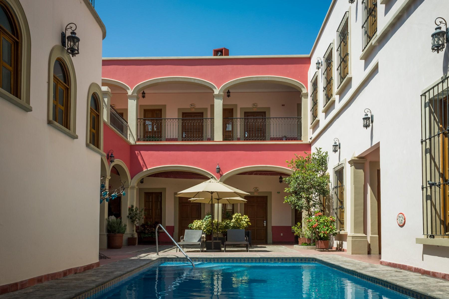 Gran Casa Sayula, Hotel, Galería & Spa