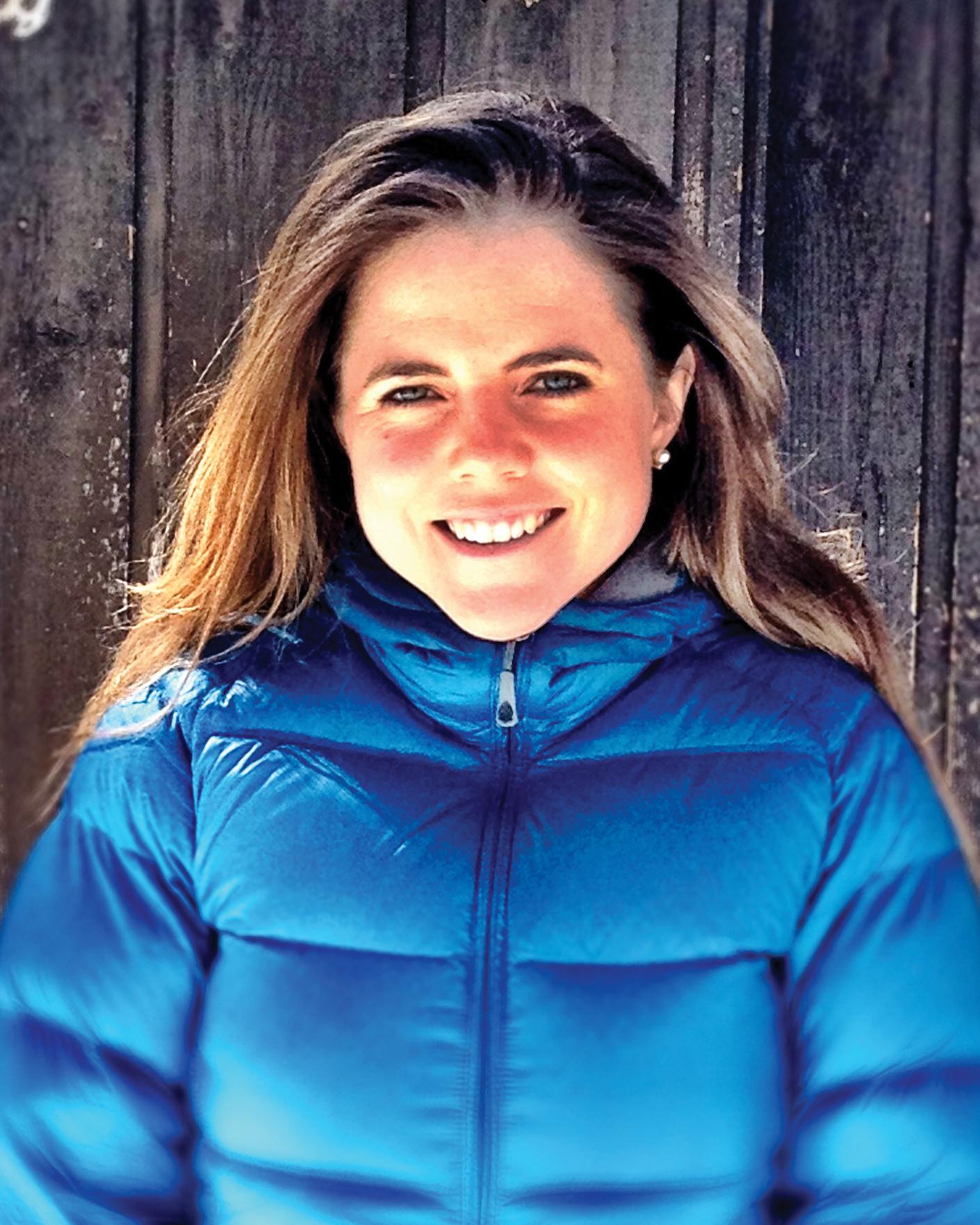 Kathryn Brackenridge