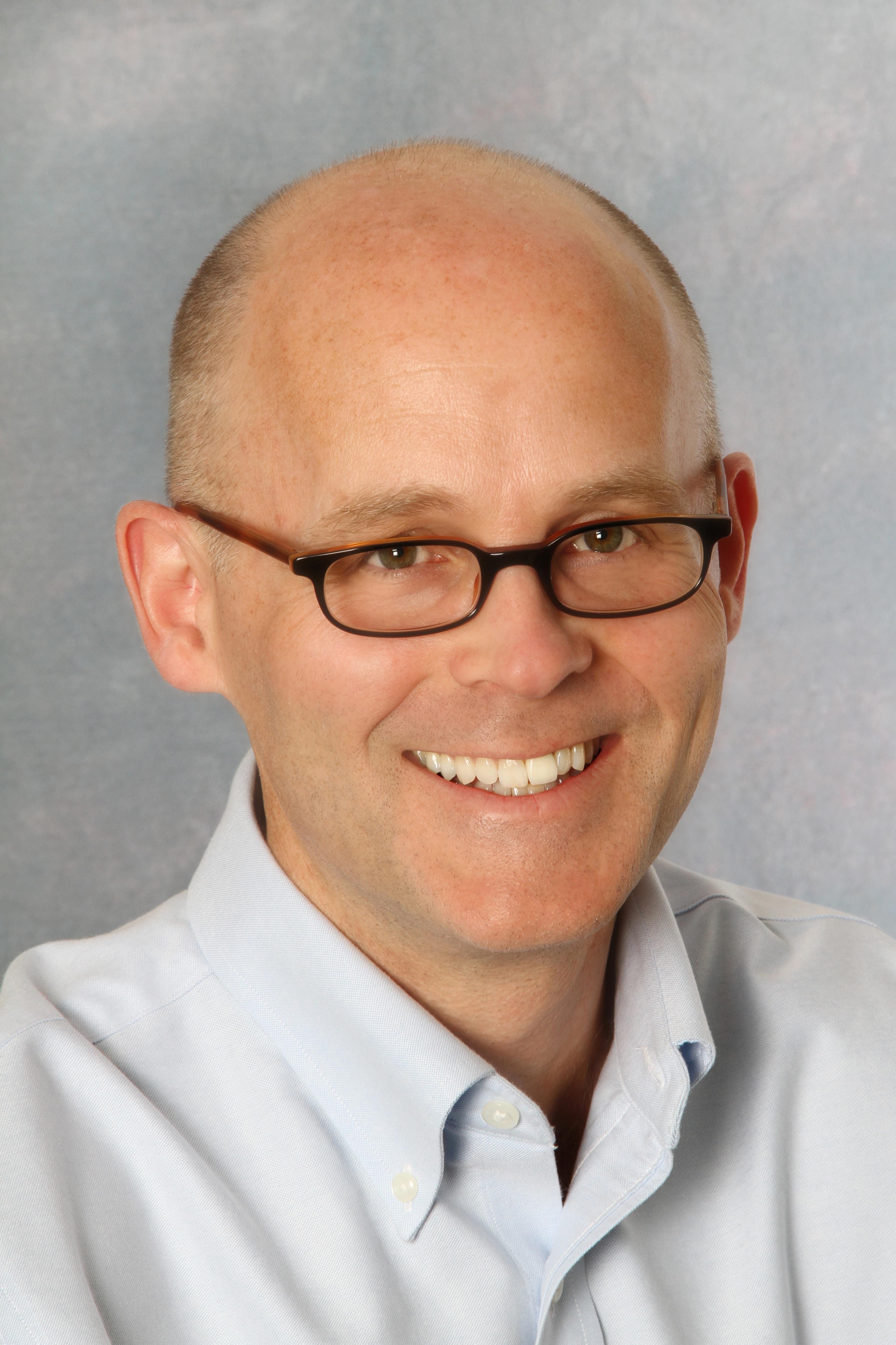 Eric Ehnstrom