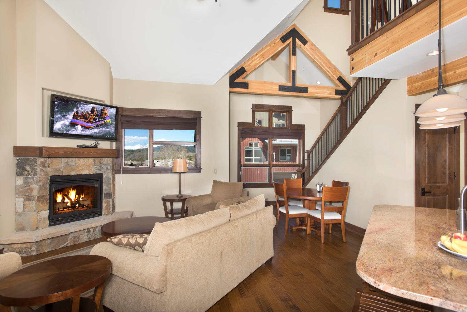 Townhouse for Active at WaterTower Place 30 Watertower Residence 203 Frisco, Colorado 80440 United States
