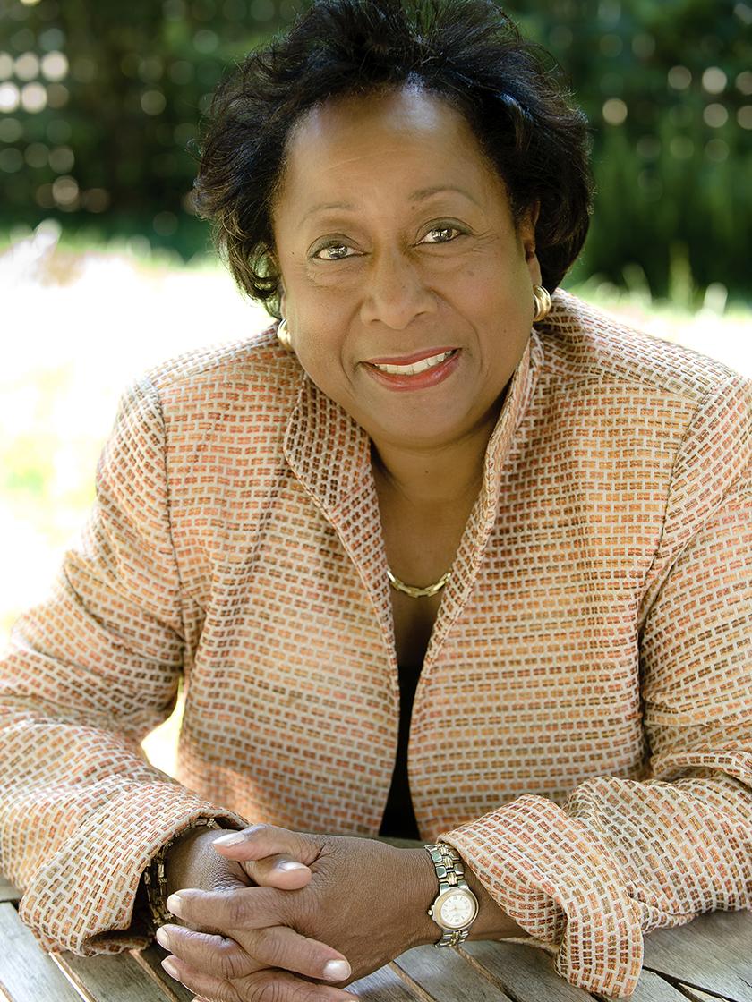 Maria Sinclair