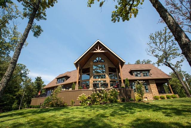 Immobilie zu verkaufen Buchanan