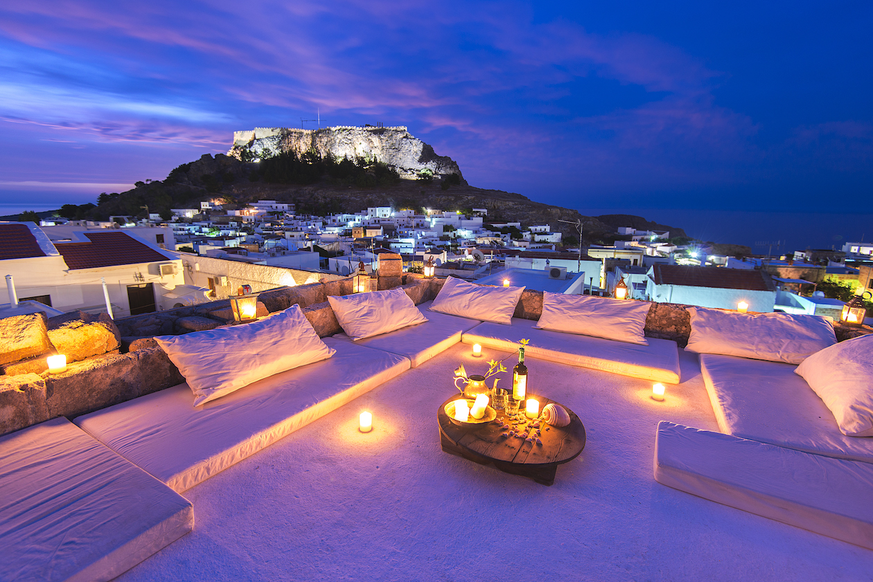 Single Family Home for Sale at Rhodian Heritage Rhodes, Southern Aegean, Greece