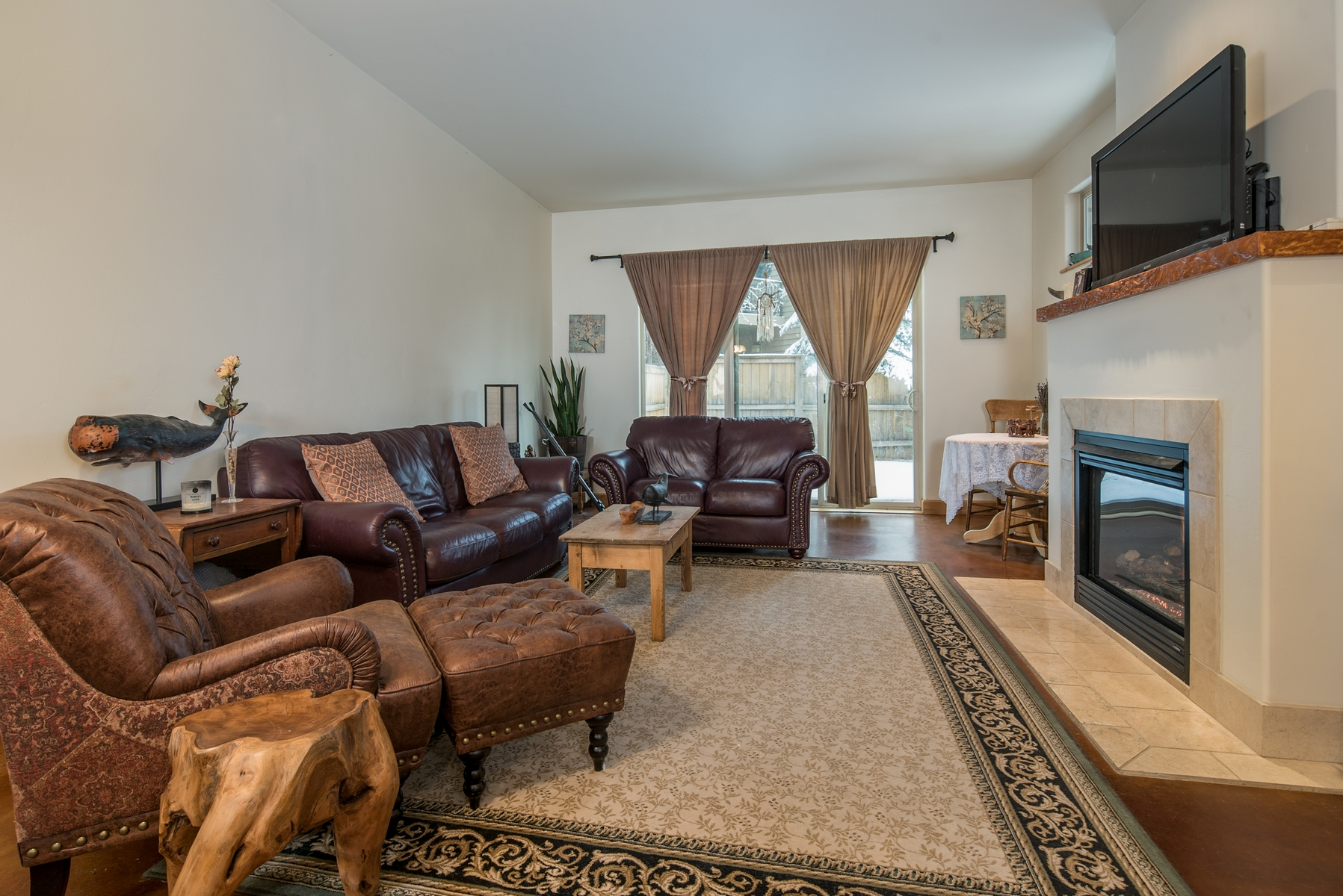 Condominium for Sale at Welcoming Warm Springs Townhouse 101 Four Seasons Way #1 Ketchum, Idaho 83340 United States
