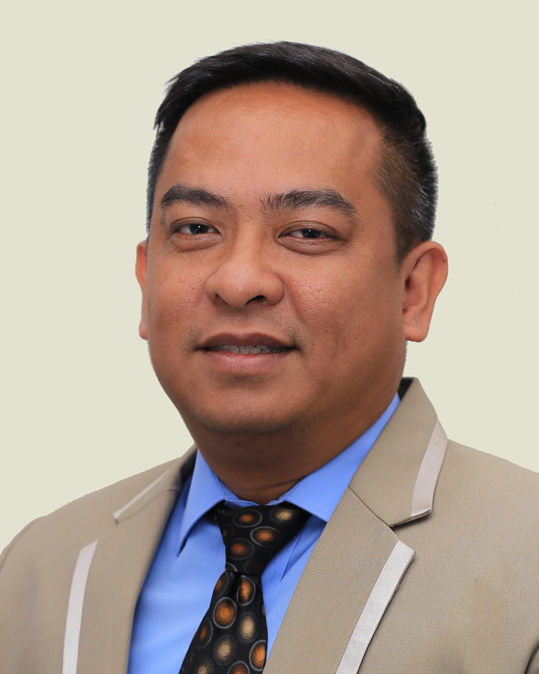 Antonio Ong