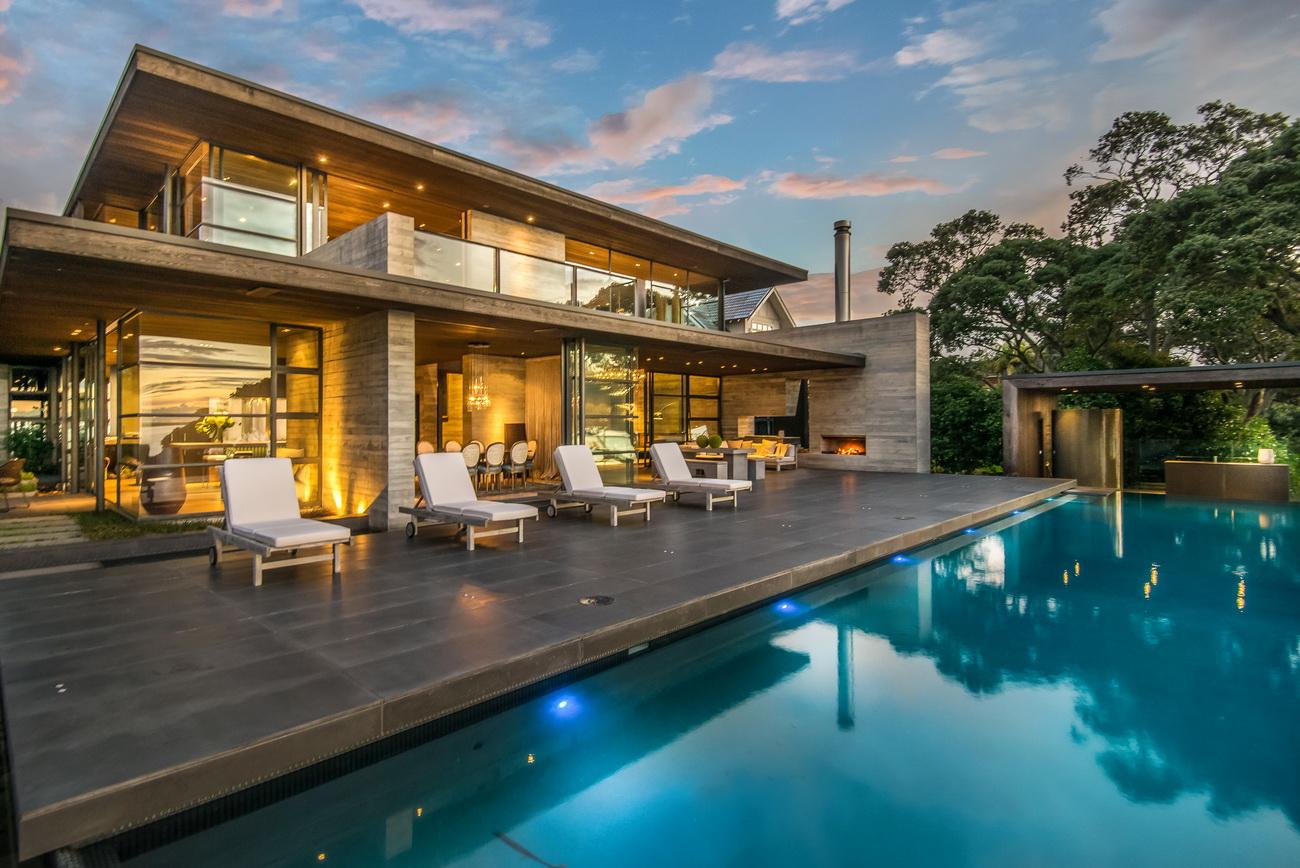 Villa per Vendita alle ore 20 Rawene Avenue Auckland, Auckland, 1022 Nuova Zelanda