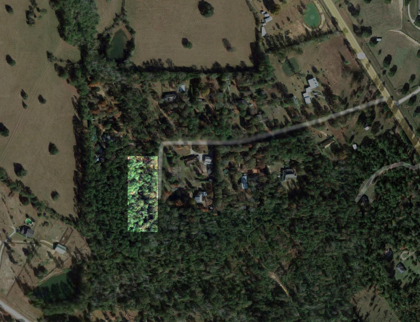 Land for Sale at J. Core Road Folsom, Louisiana 70437 United States