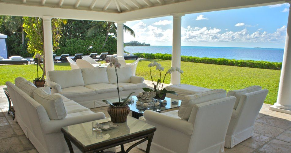 Additional photo for property listing at Seascape Lyford Cay, Nueva Providencia / Nassau Bahamas