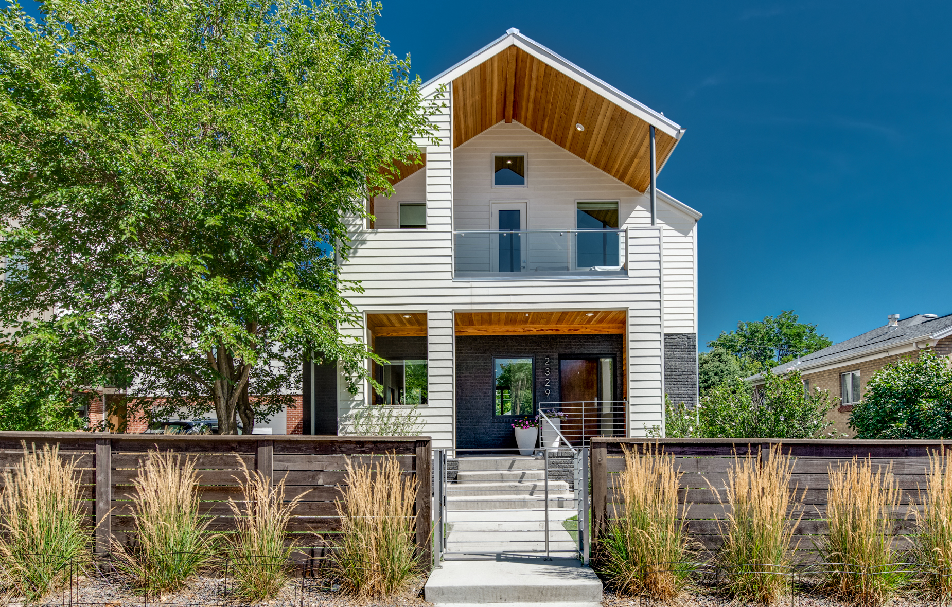 Single Family Home for Active at 2329 West 32nd Avenue 2329 W 32nd Ave Denver, Colorado 80211 United States
