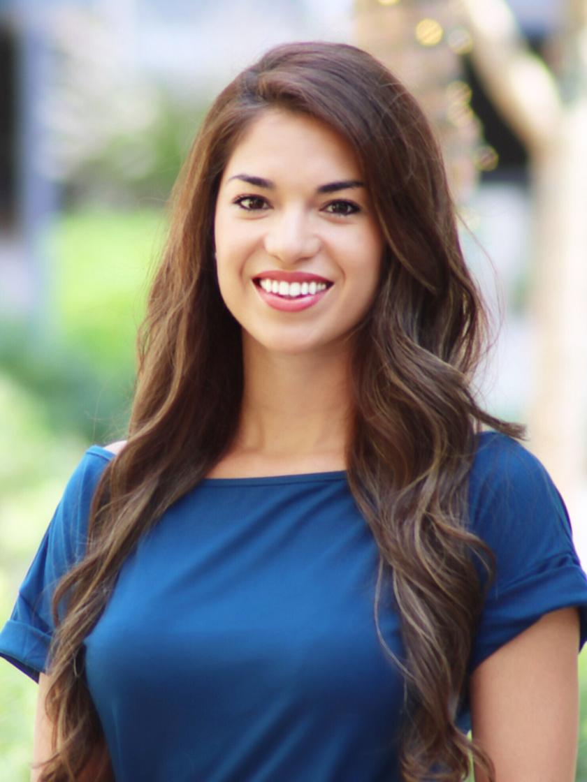 Sierra Tellez